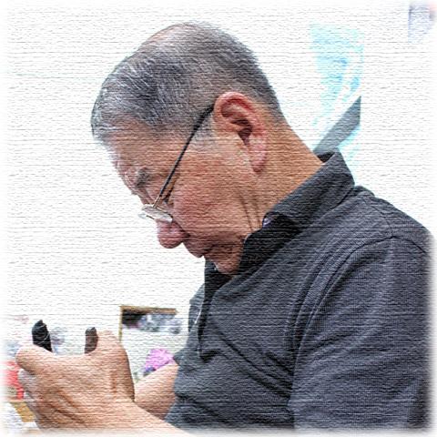「秀和がま口製作所」熟練の職人