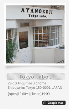 TOKYO LABO.,