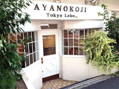 YANOKOJI Tokyo Labo.,