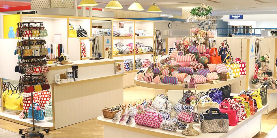 AYANOKOJI タカシマヤ ゲートタワーモール店 写真1