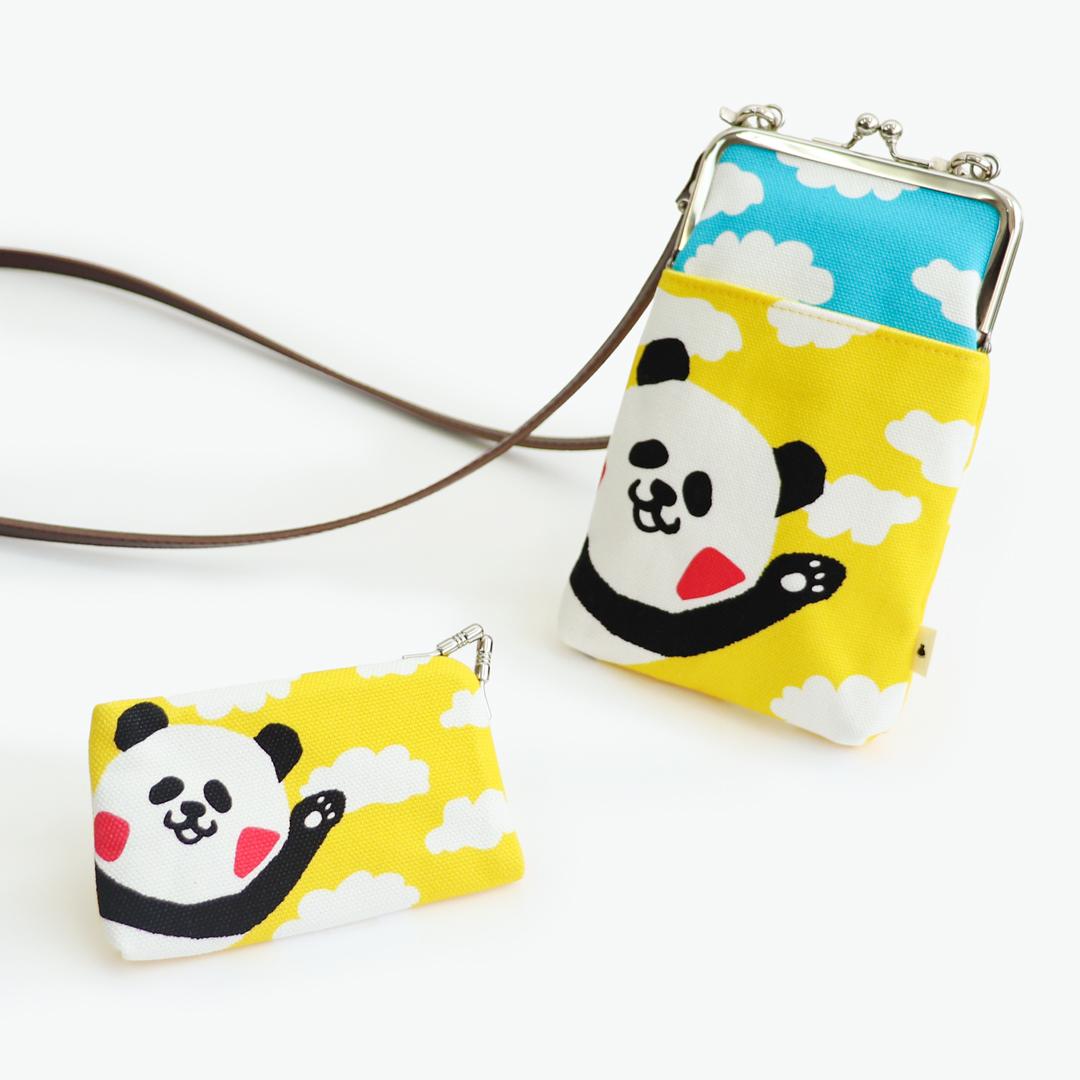 【限定】パンダの旅